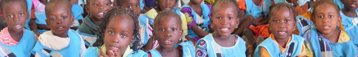FAI in Senegal Onlus – Fondare l'Avvenire dell'Infanzia in Senegal