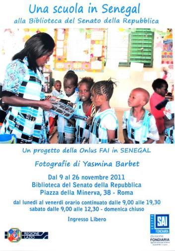 Mostra Fotografca 2011